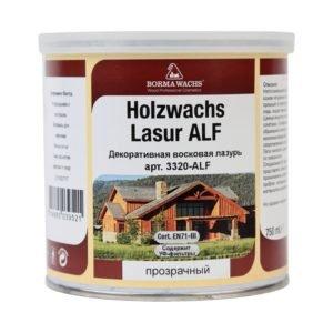 Грунт-изолятор Holzwachs Lasur Alf
