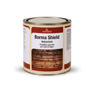 Праймер для древесины Borma classic white