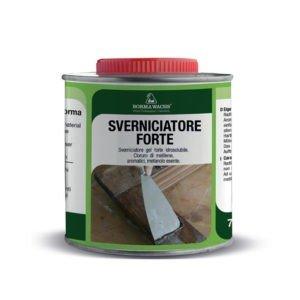 Экстрасильная смывка без содержания хлора Strong paint remover