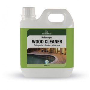 Очиститель для древесины Naturaqua exterior wood cleaner